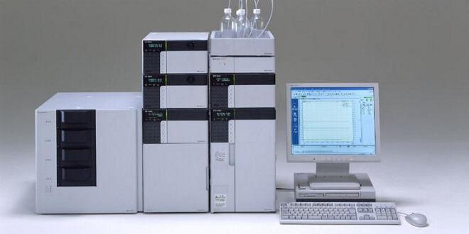 HPLC Cihazı