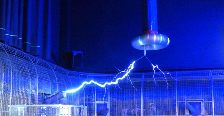 Faraday'ın Deneyi