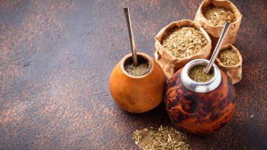 Photo of Yerba Mate Çayı