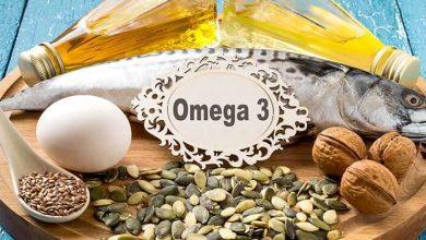 Photo of Omega-3 Yağ Asidi ve Etkileri