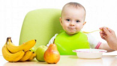 Photo of Yeterli Mama Alamayan Bebeklerde Beslenme