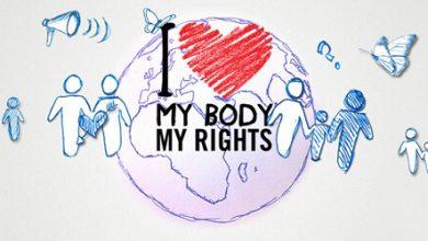 Photo of Cinsel Haklarımız, İnsan Haklarımız
