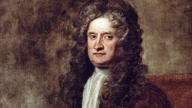Photo of Başına Elma Düşen Adam: Isaac Newton