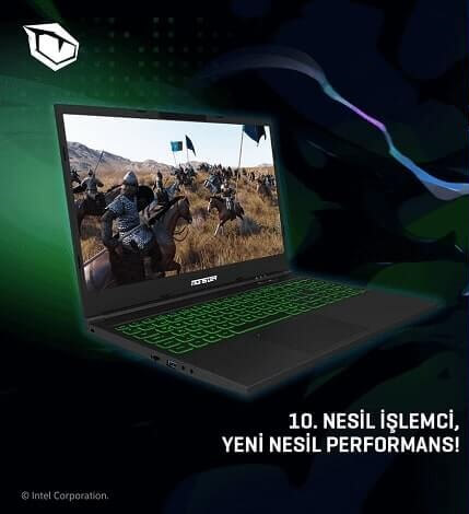 Gaming Notebook