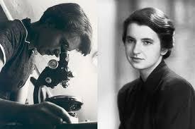 Photo of DNA'nın Annesi: Rosalind Franklin