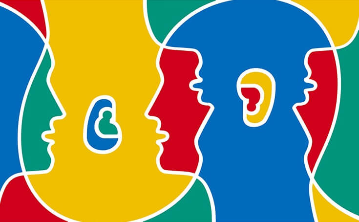 Coğrafyaların Ruhu: Dil