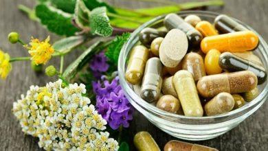 Bitkisel İlaçlar