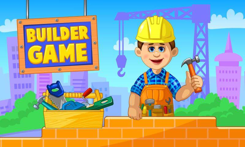 Builder Game Oyunu